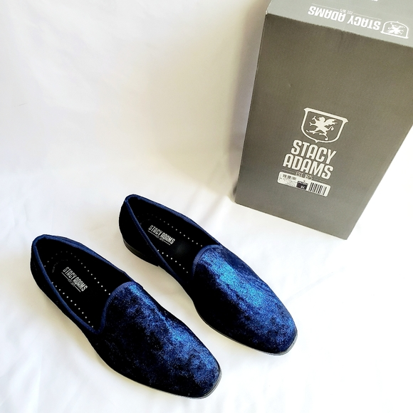 Stacy Adams Shoes   Nwt Mens Sultan
